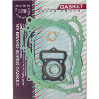 XR100 Motorcycle asbestos full gasket