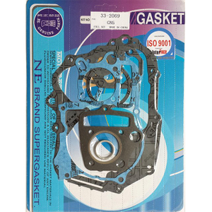 GN5 Motorcycle Non-asbestos full gasket