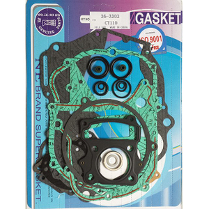 CT110 Motorcycle Non-asbestos full gasket